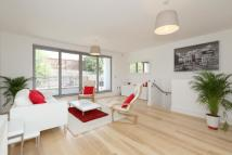 3 bed Terraced home for sale in Compton Terrace...