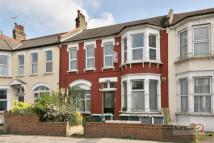 Flat for sale in Wightman Road, Harringay...