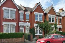Terraced house for sale in Sirdar Road, Wood Green...