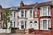 3 bed Terraced home in Sydney Road, Harringay...