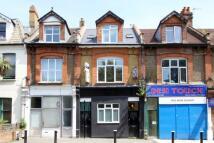 Wightman Road Flat for sale