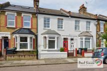 Terraced property for sale in Clonmell Road, London...