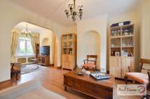 3 bedroom Terraced house in Harringay Road...