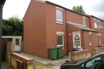 1 bedroom End of Terrace property in Ongar Court, Cambridge...