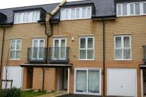 1 bedroom Town House to rent in Hampden Gardens...