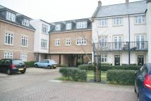 Flat Share in Pearl Close, Chesterton...