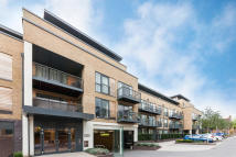 Penthouse to rent in KINGSLEY WALK, Cambridge...