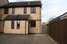 2 bed End of Terrace property to rent in Pegler Court, CB24