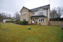 4 bed Detached house in Sanquhar Gardens...