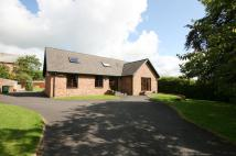4 bedroom Detached Bungalow for sale in Brewlands Lane, Galston...