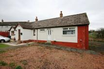 1 bedroom Semi-Detached Bungalow in Millands Road, Galston...