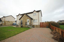 2 bed semi detached house for sale in Highfield Place, KA18