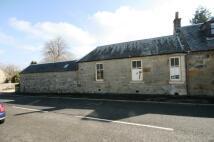 Cottage for sale in Main Street, Symington...