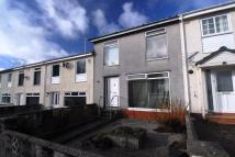 3 bed Terraced house in Macnaughton Drive...