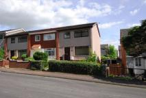 Terraced home for sale in Cameron Drive...