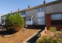 2 bed Terraced property for sale in LOMOND AVENUE, Hurlford...