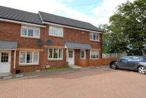 2 bed Terraced property for sale in Wilkie Drive, Motherwell...