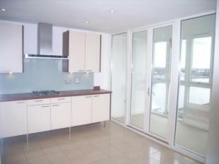 Kitchen/Enclosed Bal