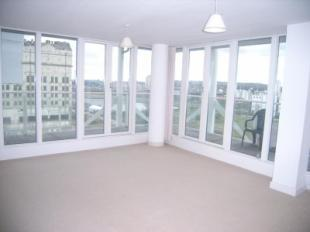 Lounge/Balcony View