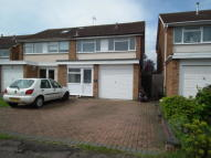 3 bed semi detached property to rent in Lucy Close, Stanway...