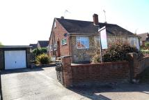 Semi-Detached Bungalow to rent in Old Heath Road...