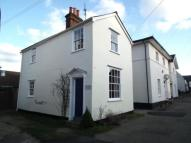Cottage in Princel Lane, Dedham, CO7