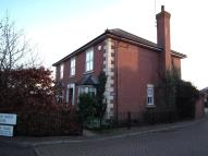 Warwick Bailey Close Detached house to rent