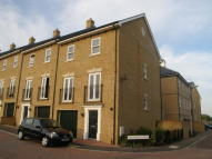 4 bedroom End of Terrace house in Engineers Square...