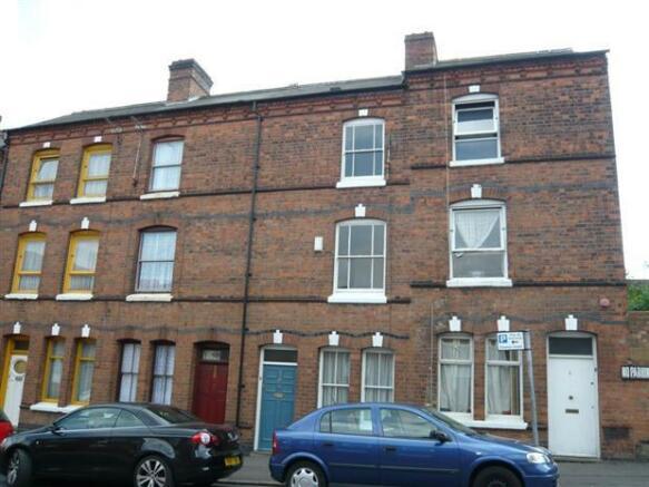 2 Bedroom House For Sale In Bordesley Street Digbeth Birmingham B5