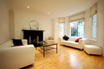 Flat to rent in Elsham Road, Kensington...