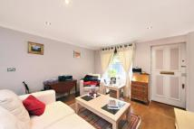 1 bedroom property in Shrewsbury Mews...