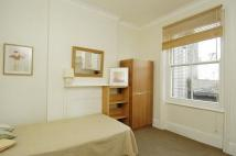 Flat in Pembridge Villas...