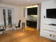 Flat in 13 Craven Hill...