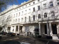 1 bedroom Flat in Westbourne Terrace...