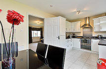 3 bed new home for sale in Moorfields Kilmarnock...