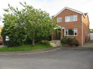 Detached home for sale in The High Leys, CRICK...