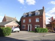 5 bedroom Detached house in Lattimore Close...
