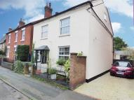 3 bed Detached house in High Street, CRICK