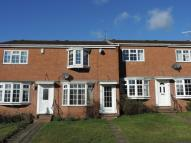 Terraced home in Nairn Close, Nottingham...
