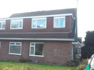 3 bed semi detached property in Tyburn Close, Arnold...