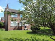 4 bed Detached home to rent in Thorneywood Rise...
