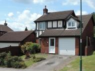Detached house in Deer Park Drive, Arnold...
