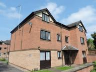 2 bed Apartment to rent in BLACK SWAN CLOSE...