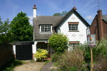 2 bed Detached house in London Road, Spalding...