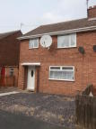 semi detached home to rent in Edinburgh Drive...