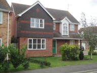 4 bed Detached home to rent in Glebe Walk, Cowbit, PE12