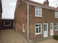 1 bed End of Terrace home in Nene Terrace Road...