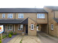 Terraced home in Harveys Close, Spalding...