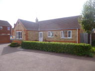 Detached Bungalow to rent in Swift Court, Spalding...