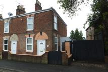 End of Terrace home to rent in Albert Street, Spalding...